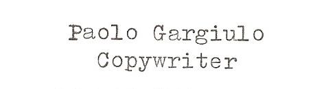 Copywriter-Milano-Freelance-Gargiulo