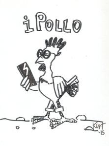 iPollo blog