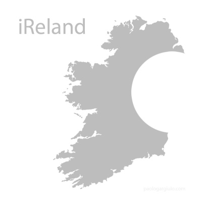iReland Apple no tax